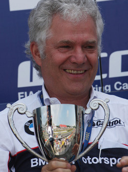 Andreas Bellu, BMW Motorsport