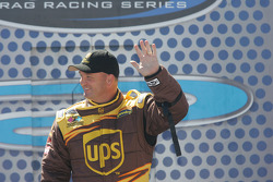 Top Fuel: Bob Vandergriff