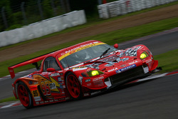 #95 Lightning Mcqueen apr MR-S: Kohei Hirate, Keisuke Kunimoto