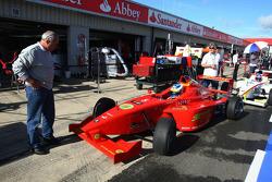 Marco Wittmann, Josef-Kaufmann-Racing