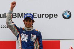 1st, Esteban Gutierrez, Josef-Kaufmann-Racing