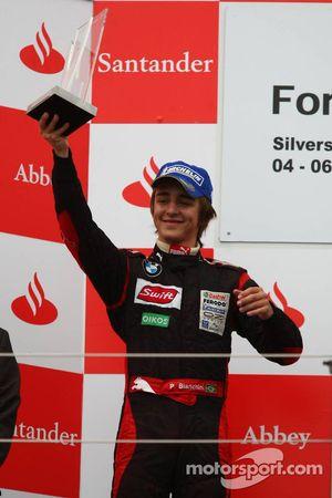 2nd, Pedro Bianchini, FMS International