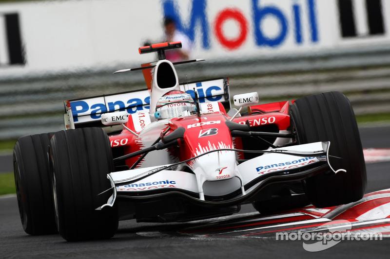 Jarno Trulli: 252 Grand Prix'nin 72'sinden puanla ayrıldı