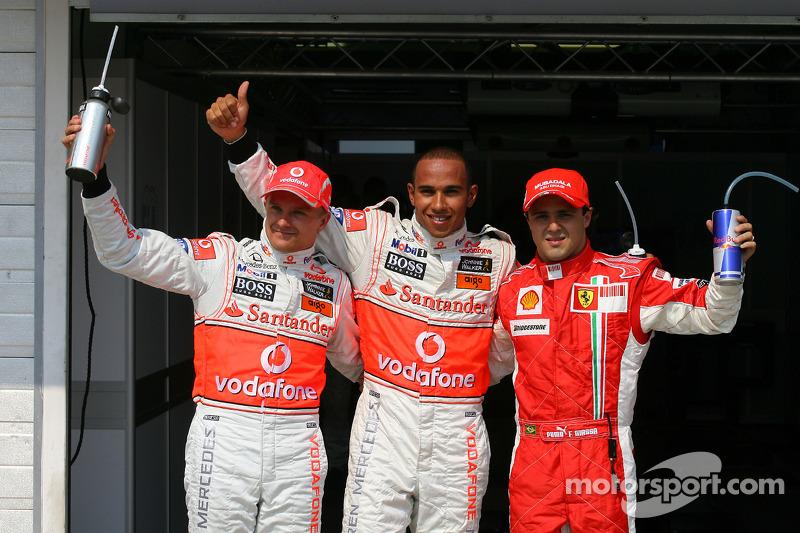GP de Hungría 2008