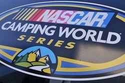 NASCAR Camping World Series logo