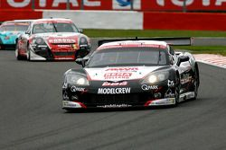Selleslagh Racing Team Corvette Z06 : Christophe Bouchut, Xavier Maassen, Maxime Soulet, Christophe Pillon