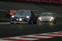 #160 Prospeed Competition Porsche 911 GT3 Cup S: David Loix, David Dermont, Franz Lamot, Jan Heylen