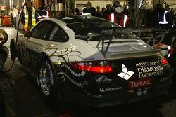 #61 Prospeed Competition Porsche 911 GT3 RS: Emmanuel Collard, Richard Westbrook, Marc Lieb