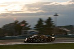 #16 Cheever Racing Pontiac Coyote: Antonio Garcia, Christian Fittipaldi