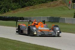 #12 Autocon Motorsports Creation CA07-002 Judd: Chris McMurry, Bryan Willman, Michael Lewis