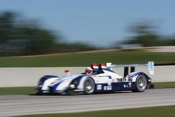 #16 Dyson Team Porsche RS Spyder: Chris Dyson, Guy Smith
