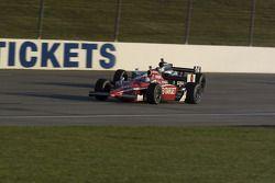 Scott Dixon and Marco Andretti