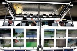 Corvette monitors