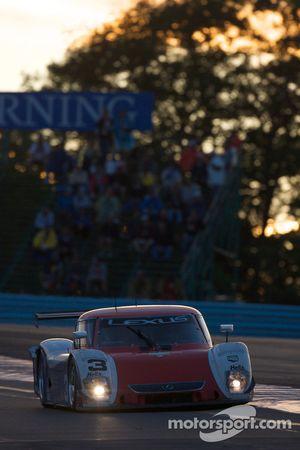 #3 Southard Motorsports Lexus Riley: Bill Lester, Shane Lewis