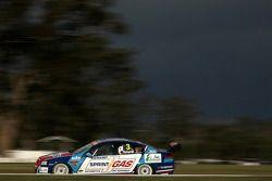 Jason Richards (Sprint Gas Racing Commodore VE)