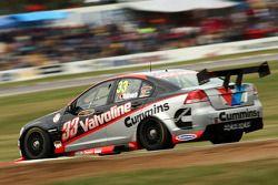 Lee Holdsworth (Garry Rogers Motorsport Commodore VE)
