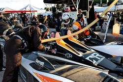 Intersport Racing : Ryan Lewis, John Faulkner