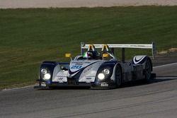 #20 Dyson Racing Team Porsche RS Spyder: Butch Leitzinger, Marino Franchitti