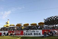 The Gear Box