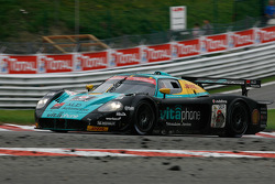 Vitaphone Racing Team Maserati MC 12 : Miguel Ramos, Alexandre Negrao, Stéphane Lemeret, Alessandro Pier Guigi