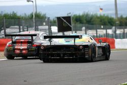 #141 Emeraude Racing Porsche 911 GT3 Cup S