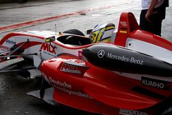 Christian Vietoris, Mucke Dallara-Mercedes