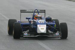 Rodolfo Gonzalez Carlin Dallara-Mercedes