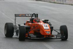 Dani Clos Prema Powerteam Dallara-Mercedes