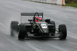 Henry Arundel Raikkonen Robertson Racing Dallara-Mercedes