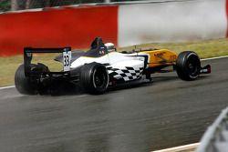 Nick Tandy JTR Marshall Westland Mygale-Mercedes