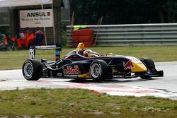 Mika Maki Mucke Dallara-Mercedes