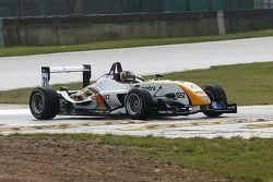 Stefano Coletti Prema Powerteam Dallara-Mercedes