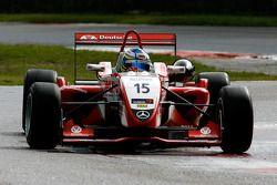 Christian Vietoris Mucke Dallara-Mercedes