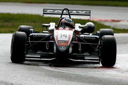 Erik Janis Mucke Dallara-Mercedes