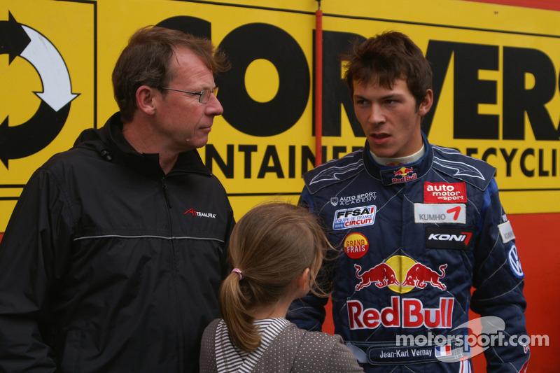 2007-2008 Jean-Karl Vernay
