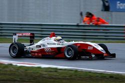 Жюль Бьянки, ART Grand Prix Dallara-Mercedes