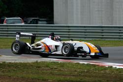 Stefano Coletti, Prema Powerteam, Dallara-Mercedes