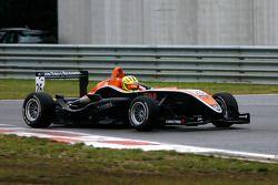 Henkie Waldschmidt SG Formula Dallara-Mercedes