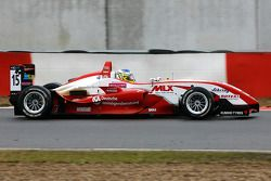 Christian Vietoris Mucke Dallara-Mercedes