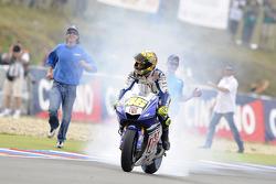 Valentino Rossi, Yamaha YZR-M1