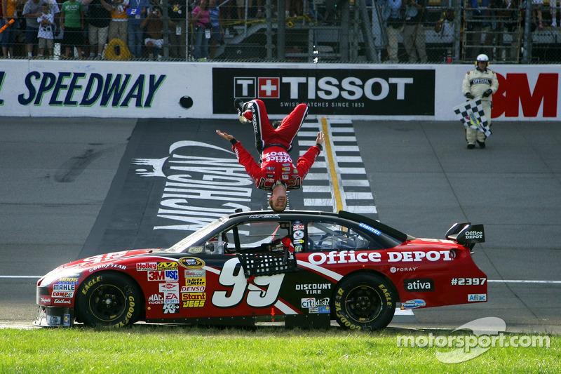 2008: Die stärkste Saison
