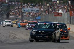 #01 Georgian Bay Motorsports Chevrolet Cobalt SS: Andy Lally, Jamie Holtom
