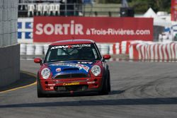 #197 RSR Motorsports Mini Cooper S: Mark Congleton, Ricky Johnson