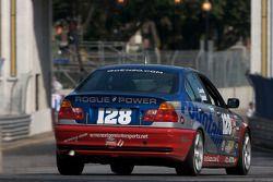 #128 Fountain Motorsports BMW 330: John Bosch, Marko Radisic