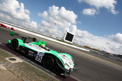 #35 Saulnier Racing Pescarolo - Judd: Matthieu Lahaye, Pierre Ragues