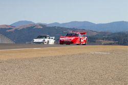 James Edwards, 1983 Porsche 935