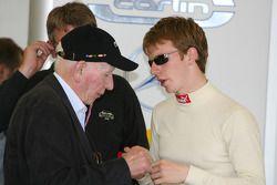 John Surtees, Oliver Turvey