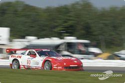 Chevrolet Corvette : Éric Curran