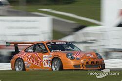 Porsche 911 GT3 : Éric Olberz