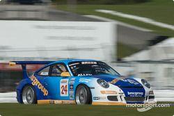 Porsche 911 GT3 : Sean Allen
